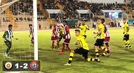 Foto: Luis Tasayco / DeChalaca.com