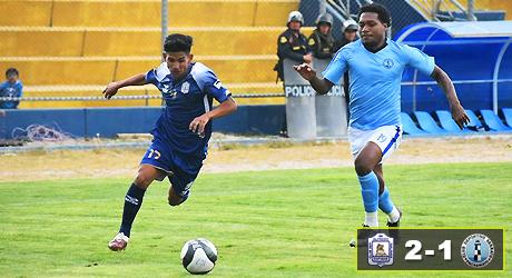 Foto: Jordan Romero / Prensa Alfredo Salinas