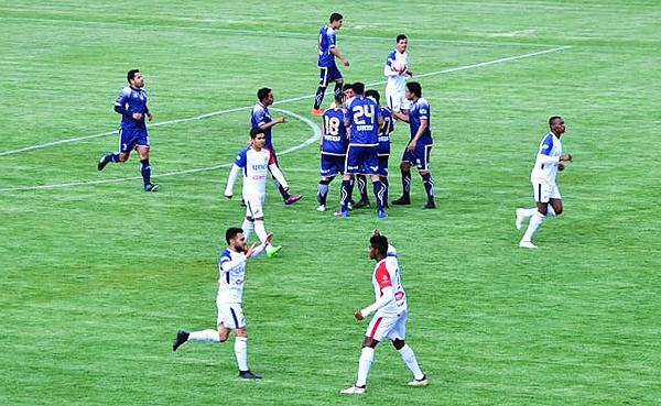 Carlos A. Mannucci se acercó temprano al empate. Sin embargo, Salinas terminó ganando y salió de la zona de descenso. (Foto: Prensa Carlos A. Mannucci)