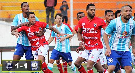 Foto: Prensa Cienciano