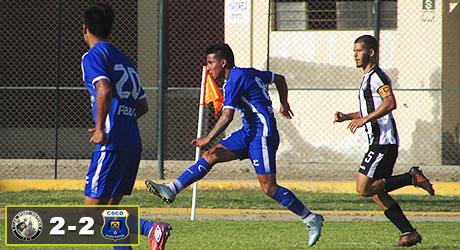 Foto: Pasión por el Deporte Ica