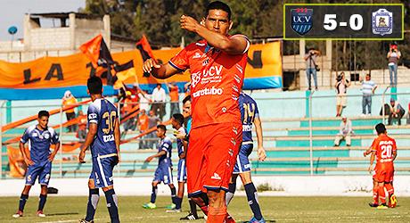 Foto: José Carlos Serrano / Prensa UCV