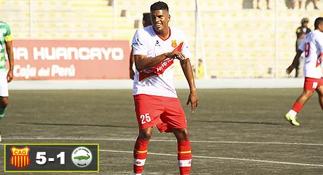 Foto: Yerisaf Saavedra / Prensa Atlético Grau