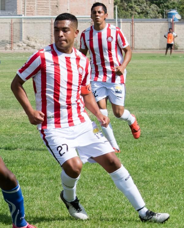 Viza encontró su mejor forma en la recta final de su carrera. (Foto: Prensa Santos FC)