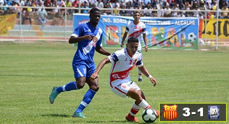 Foto: Víctor Figueroa / DeChalaca.com