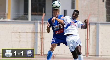 Foto: Santos FC / DeChalaca.com