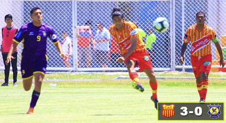 Foto: Celso Roldán / DeChalaca.com