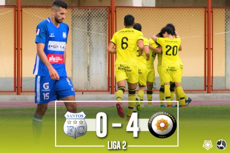 Prensa Santos FC