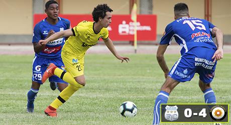 Foto: Prensa Santos FC