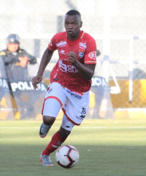 Cienciano jugó en 2019 al ritmo de Cuero. (Foto: José Carlos Angulo / DeChalaca.com)