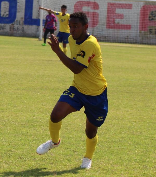 Palacios anduvo lejos del nivel mostrado en otras temporadas. (Foto: Larry Jalk / DeChalaca.com)