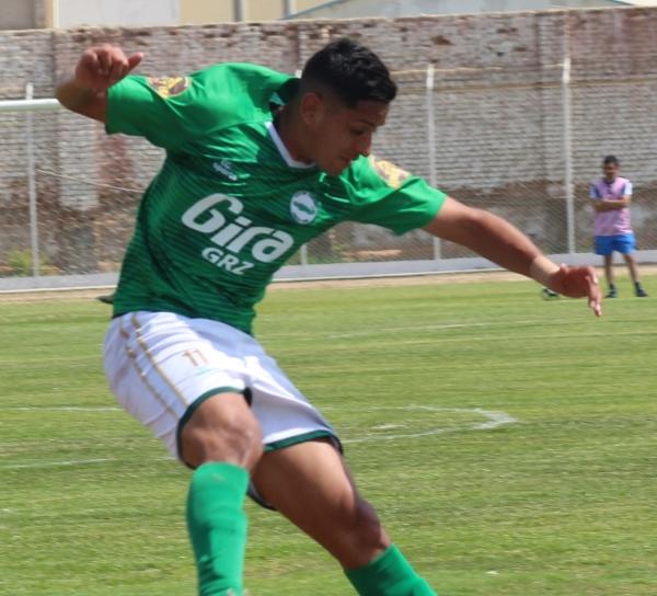 Orosco pasó un año, literalmente, alejado del arco rival. (Foto: Yordin Herrera / Prensa Los Caimanes)