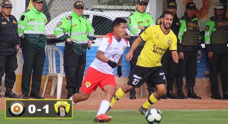 Foto: Sergio Ayala / DeChalaca.com