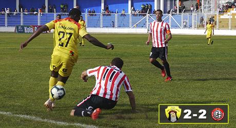 Foto: Milciades Vargas / Frecuencia Deportiva Andahuaylas