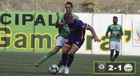 Foto: Rosita Oblitas / DeChalaca.com