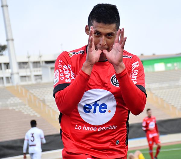 Alejandro Ramírez (Foto: Julio Aricoché / DeChalaca.com)