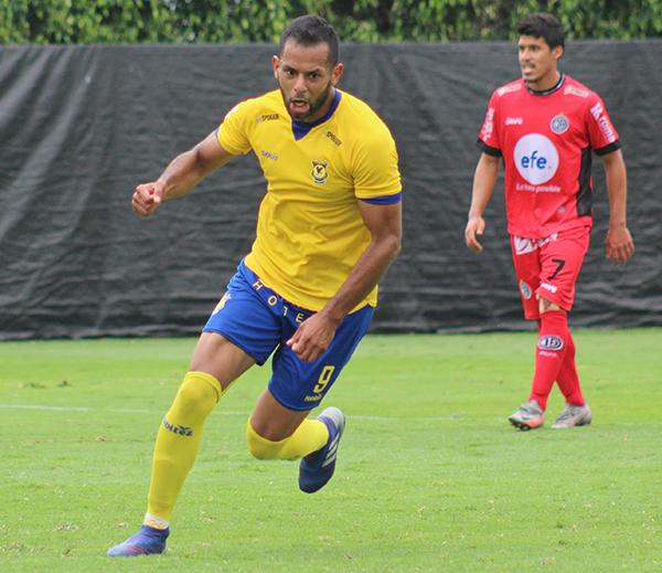 Matías Sen (Foto: Miguel Marca / DeChalaca.com)