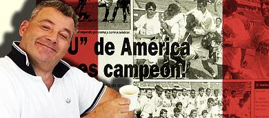 Humberto Grondona, América Cochahuayco, Segunda División 1999, Segunda División 2000