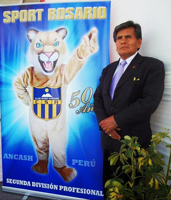 Sin olvidar el legado de Lombardo Mautino, Sport Rosario logró el objetivo trazado hace algunos años. (Foto: Los Locos del Deporte)