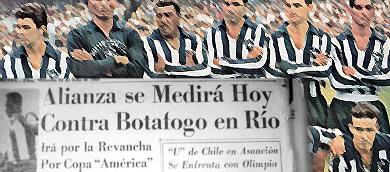Recorte: diario La Prensa