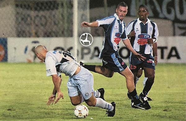 Tagliani llegó a Alianza para objetivo mayores al torneo local. (Foto: diario La Nación)