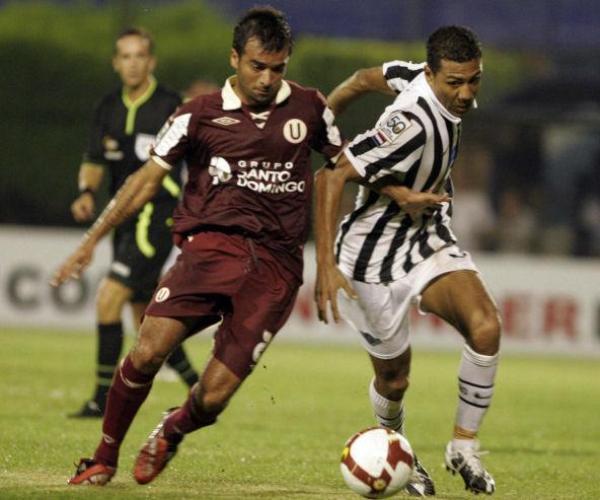 AMBOS CUMPLIERON. Tanto el méxicano Espinoza como 'Cachito' Ramírez redondearon una actuación cumplidora (Foto: EFE)