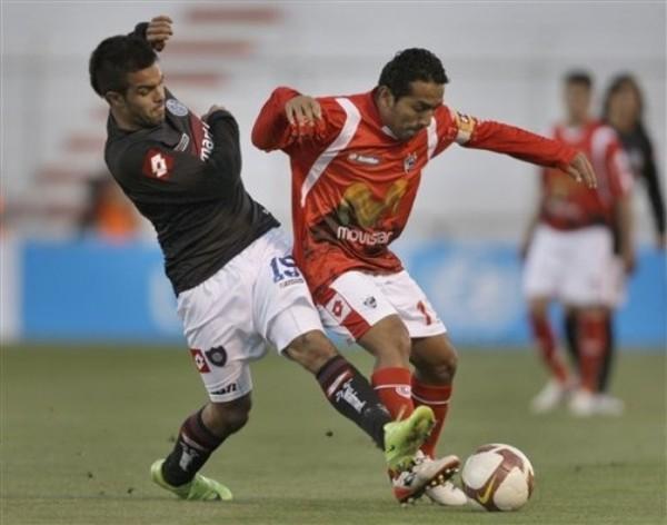 La Copa Sudamericana 2009 fue el último torneo internacional que disputó Cienciano (Foto: AP)