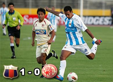 Foto: El Comercio de Quito