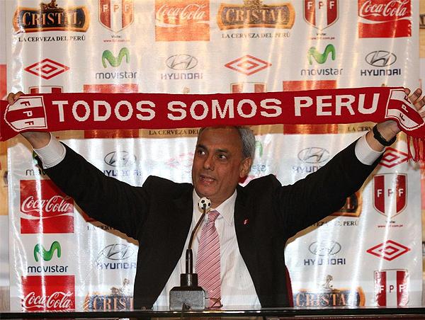 Los gustos de la FPF bien podrían ser satisfechos con un formato de disputa como el de los Torneos Zonales (Foto: ANDINA)