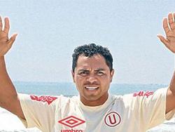 Pedro García debutó en Alianza en 1993; paso por Universitario en el 2011