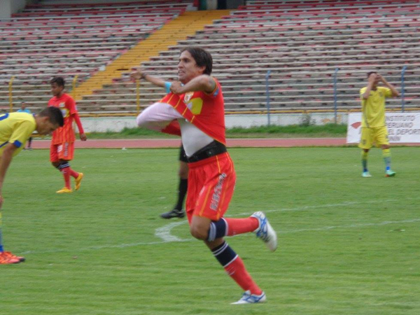 Foto: diario Primicia Huancayo