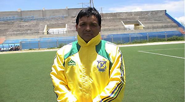 Aníbal Pedraza es el virtual ganador en la provincia de Cutervo (Foto: prensa Comerciantes Unidos)