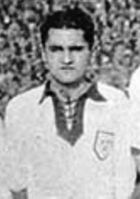 Plácido Galindo, ya retirado del fútbol y como dirigente de la 'U', presentó un reclamo por la injusta definición del torneo de 1934 (Foto: solofutbol.cl)