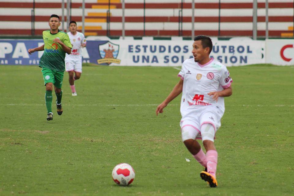 Boys utilizó esta camiseta alterna contra Unión Tarapoto en la fecha 12. (Foto: Julio Aricoché / ADFP-SD)