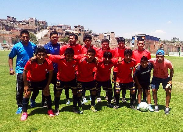 Total Clean Junior afronta la Copa Perú desde la instancia distrital -aún por confirmar el lugar-, así que el sueño de un regreso está latente. (Foto: Prensa Total Clean Junior)