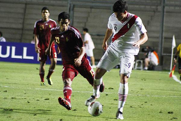 Iván Bulos tiene el reto de volver a la selección peruana. (Foto: La Nueve)