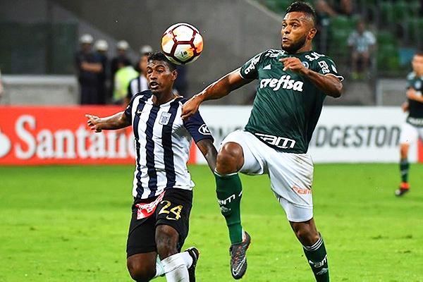 Miguel Araujo no se perfilaba como uno de los mejores en Alianza Lima. (Foto: Andina)