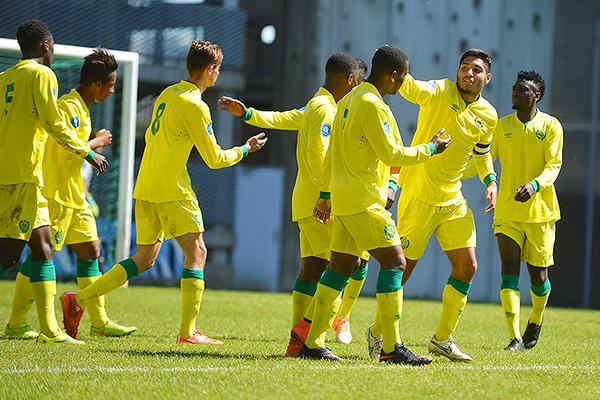 Se espera que Prado pueda dar el gran salto. (Foto: prensa FC Nantes - AD)