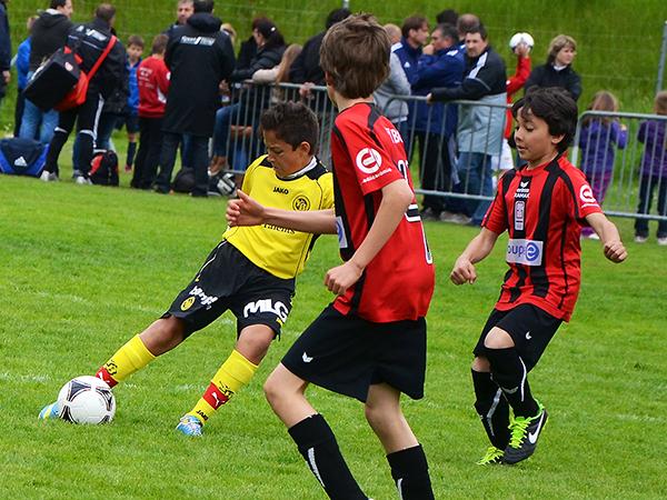 Su destino parece ligado a la convocatoria del seleccionado juvenil de Suiza. (Foto: Facebook)