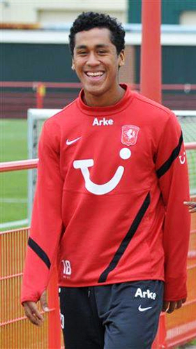 Su desempeño en la última selección sub-20 le permitió a Renato Tapia llamar la atención del Twente que no tardó tiempo en llevarlo a su equipo (Foto: Facebook)