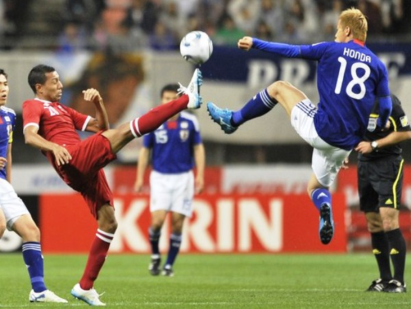 VS. JAPÓN (COPA KIRIN). Otra dura prueba de fuego para Perú y otro 0-0 para la colección. El vial fue Japón, el anfitrión en el estreno de la Copa Kirin 2011. (Foto: AP)