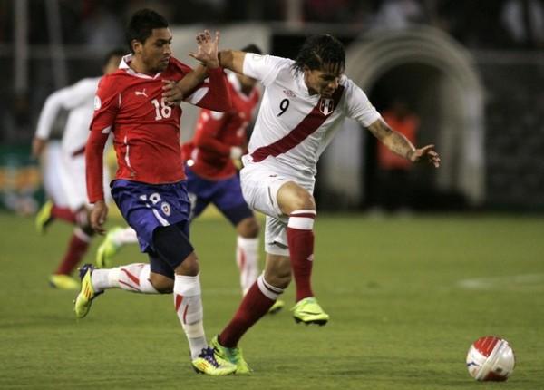 Cobrarse la revancha ante Chile debe ser el primer paso para intentar recuperar el paso (Foto: Reuters)