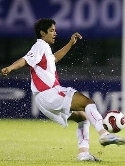 Reimond debe ganarse un gran partido a sí mismo para dar el salto al estrellato mundial (Foto: FIFA.com)