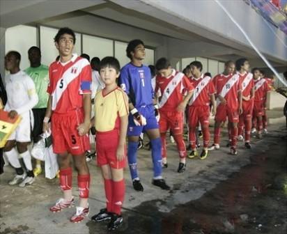 Un equipo al que los mejores aplausos le pueden ser ofrecidos en la propia cancha y no fuera de ella (Foto: FIFA.com)