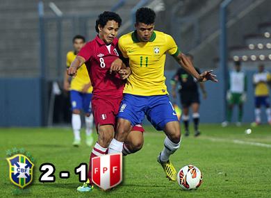 Foto: sudamericanosub17.com.ar