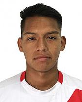Nelson Cabanillas (Foto: Conmebol)