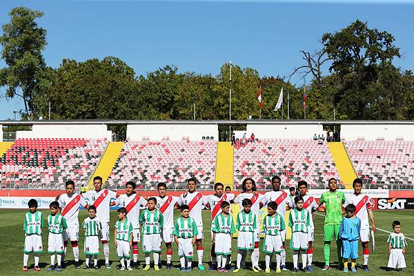 Ninguna carrera podría truncarse por un mal Sudamericano Sub-17. Sin embargo, sí existe un indudable efecto anímico sobre los seleccionados que cumplieron la peor campaña peruana en la historia de la categoría. (Foto: Prensa FPF)