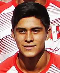 Mathías Llontop (Foto: Lima 2019)