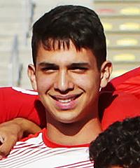 Alessandro Burlamaqui (Foto: Lima 2019)