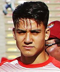 Óscar Pinto (Foto: Lima 2019)